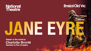 Brontë classic Jane Eyre at the Theatre Royal this June