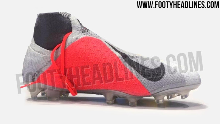save off fe25b bdd01 Adidas X Copy? All-New Nike FTR10 & Next-Gen Nike Mercurial ...