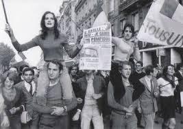 MANIFIESTO MAYO FRANCÉS DE 1968 Universitarios franceses