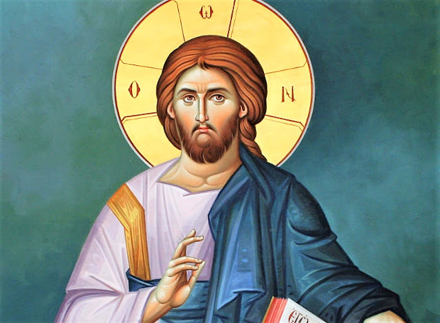 ☮ ΒΟΛΟΣ ΠΗΛΙΟ ΜΑΓΝΗΣΙΑ : Ιησούς Χριστός