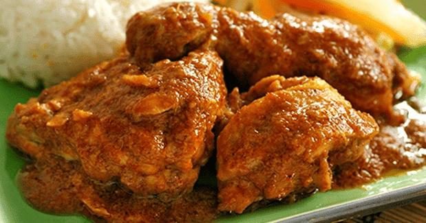 Cara Membuat Rendang Daging Ayam Lezat dan Hemat