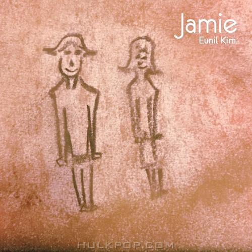 Eunil Kim – Jamie – Single