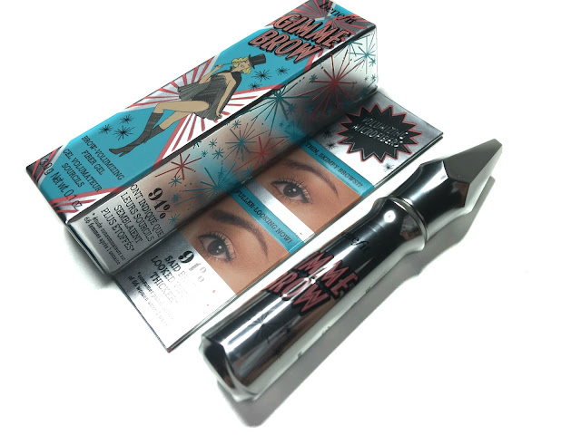 Benefit New Gimme Brow