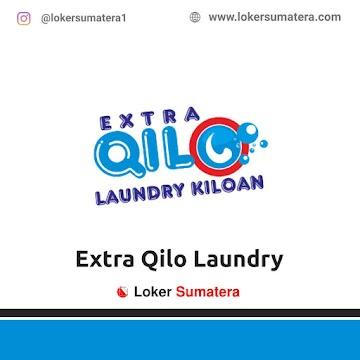 Lowongan Kerja Duri: Extra Qilo Laundry Mei 2021