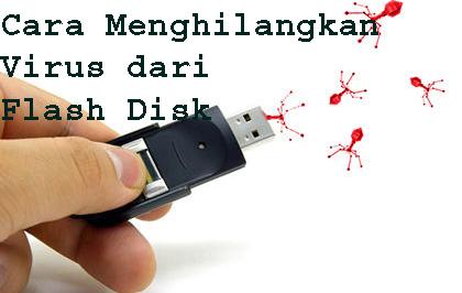 Cara Format Kartu Memori, Pen drive (Tip untuk menghapus virus sepenuhnya)1