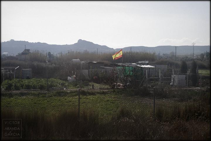murcia,españa,bandera,serie,fotografia