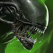 Alien Blackout Apk + Data Mod Unlimited Escape Time for android