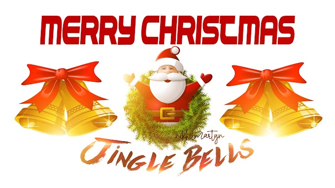 Jingle Bells Remix | Dj Nikhil Martyn
