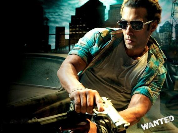 wanted hindi movie hits and famous dialogues by salman khan