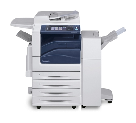 xerox color cost per page - xerox workcentre 7545 multifunction color copier price