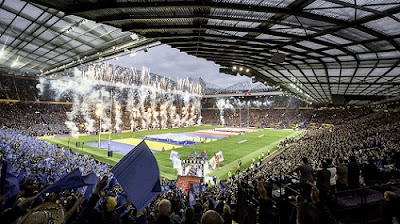 Rugby League World Cup 2021: host venues, stadiums, confirmed for men's, women's Semis & final.