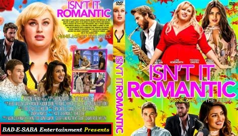 BAD-E-SABA Entertainment Presents Isnt It Romantic Comedy Movie In HD
