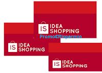 Logo Calendario dell'Avvento Tombola: vinci gratis Gift Card IdeaShopping da 15 e fino a 300€ e robot da cucina