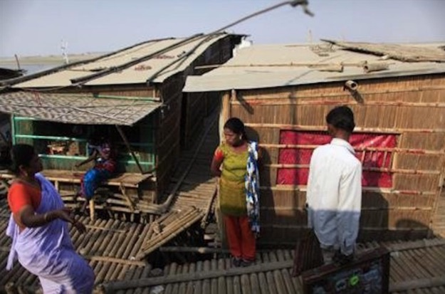 Kegiatan Pelacur Kanak-Kanak Yang Berleluasa Di Bangladesh