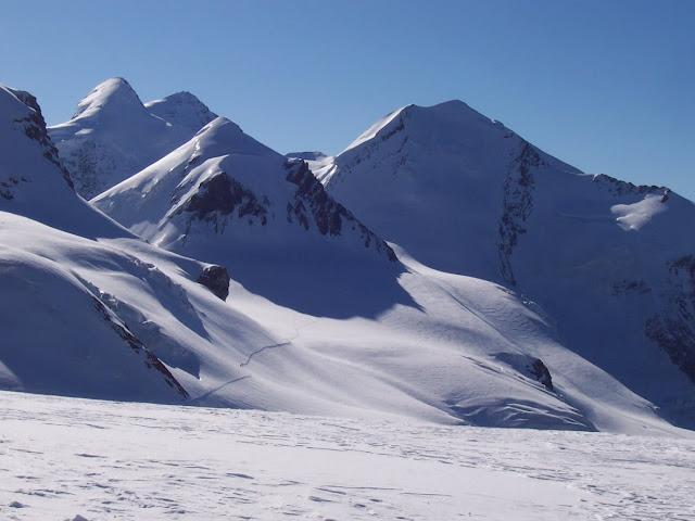 Breithorn Pass