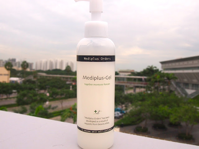Staying Youthful With The All-In-One Mediplus-Gel