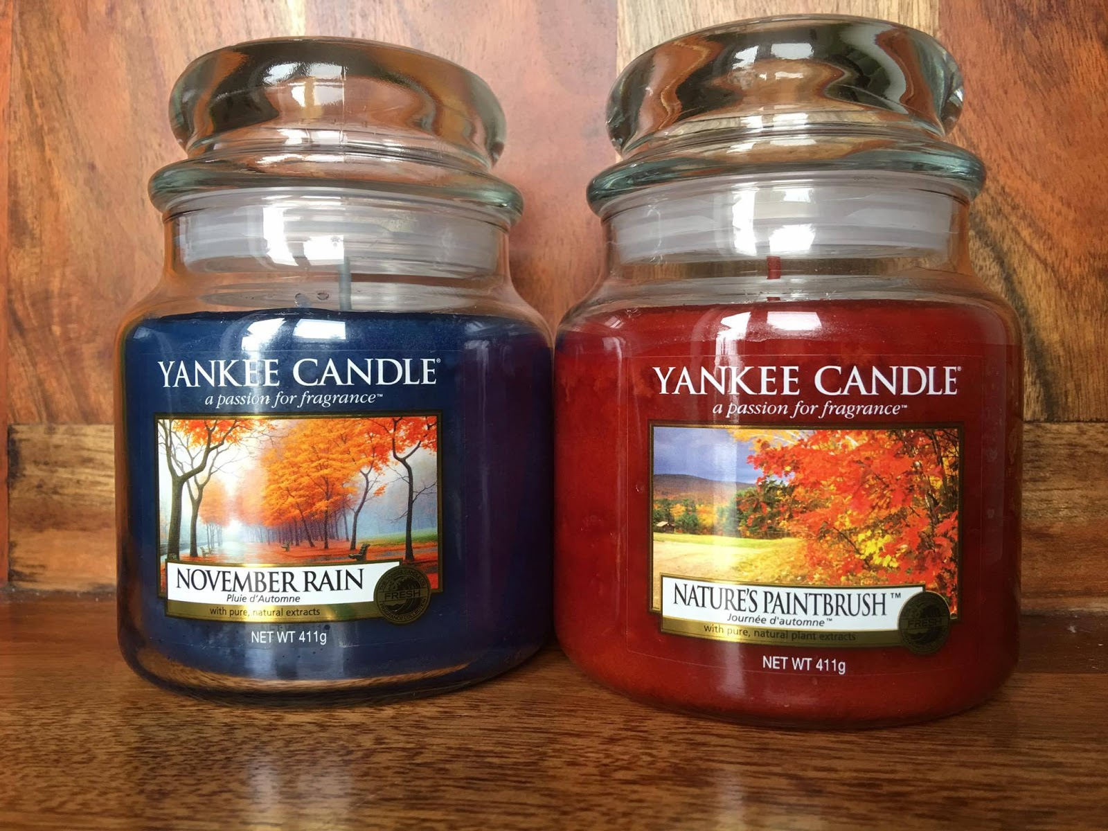 It S All About Yankee Candle Yankee Candle 2015