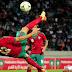 تأهل فريق المغرب لنهائي بطولة الأمم الأفريقية
