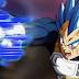 Super Saiyan Blue Evolution của Vegeta có xuất hiện trong Dragon Ball Super:Broly