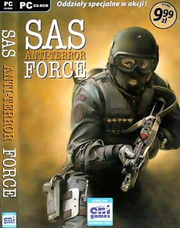 Game SAS Anti Terror Force RIP For PC Cover Logo by http://jembersantri.blogspot.com