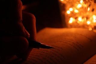 Puisi Islami Merayu Disayup Rindu Karya Izzah Diinillah