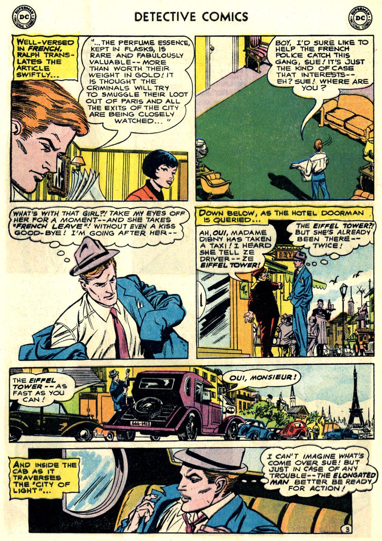 Detective Comics (1937) 344 Page 23