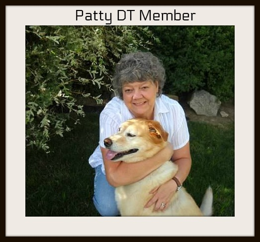 Patty - DT Member