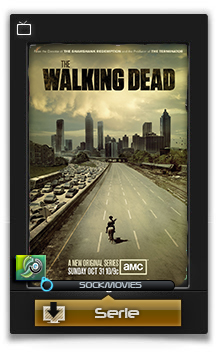 The Walking Dead (Temporada 01)[EP-03]