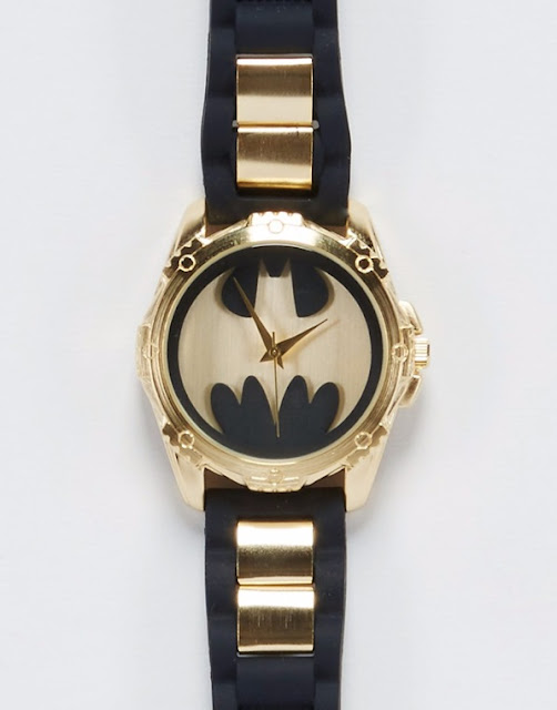 Top 15 Things on my Batman Wishlist Batgirl watch