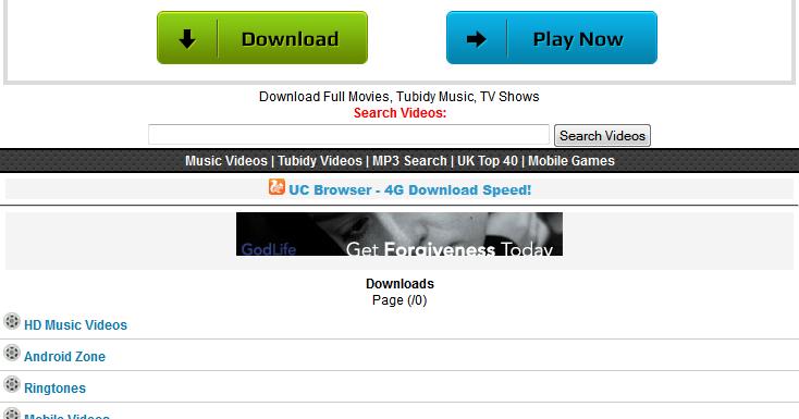 Tubidy Music Download App Iphone