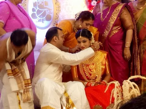 Avanthika Mohan marriage Photos