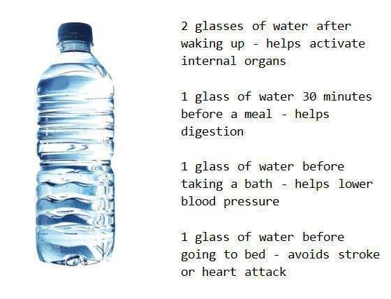 clean drinking water facts - photo #24