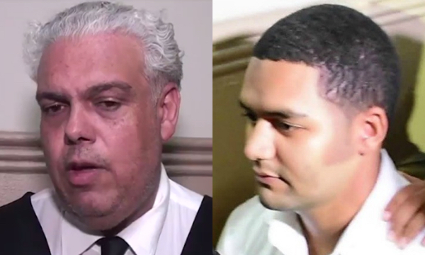 Abogado de Marlon afirma Acusación del Ministerio Publico es fallida