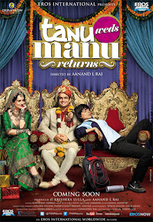 tanu weds manu returns mistakes