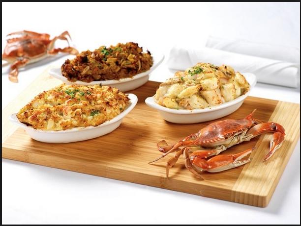 Best Seafood Restaurants Myrtle Beach For Fresh Menus -  Captain George's Seafood Restaurant