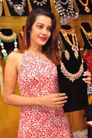 HeyAndhra Deeksha Panth Latest Photos from Trendz Exhibition HeyAndhra.com