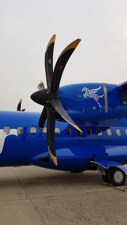 하이에어 ATR72