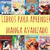 Descarga de Libros para Dibujar Manga (NIVEL AVANZADO).