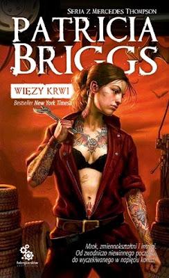Patricia Briggs - Więzy krwi