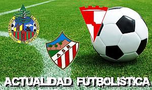 Clubes de Fútbol de El Espinar - San Rafael