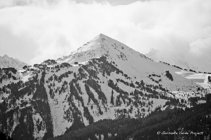 Val d'Aran nevado, por El Guisante Verde Project
