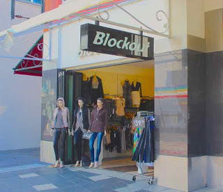 Blockout Clothing