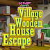 Knf Village Wooden House Escape