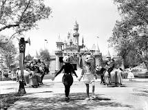 Pupepepets Donald Duck Family Years 1955