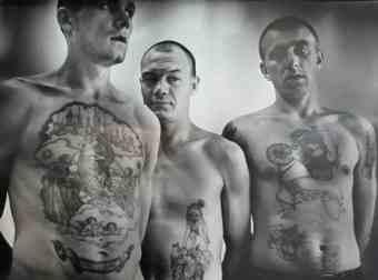russian mafia status