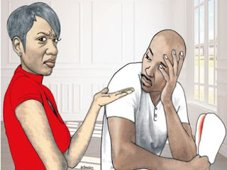 cheating husband impregnates another woman