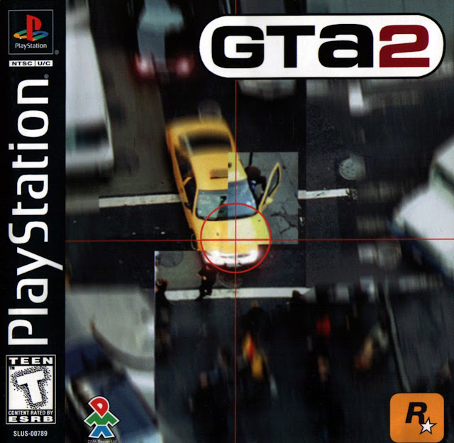 Download Grand Theft Auto (GTA) 2 Full PC Setup File