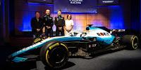 Formula One Race Car Design Features