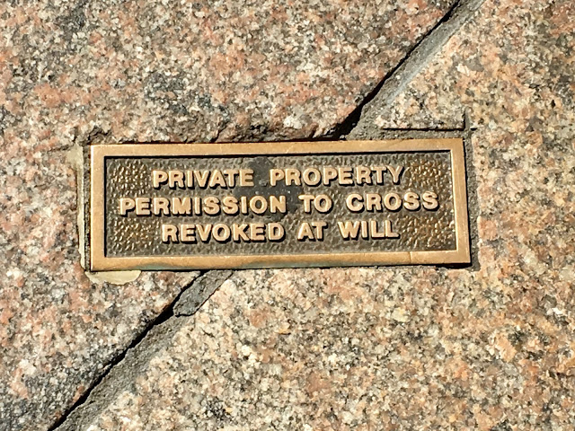 Can A Property Easement Be Revoked