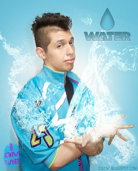 water philip chbeeb iamme crew illemental